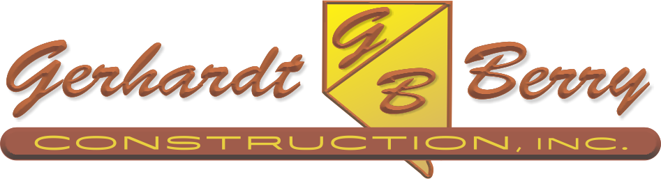 Gerhardt & Berry Construction Inc